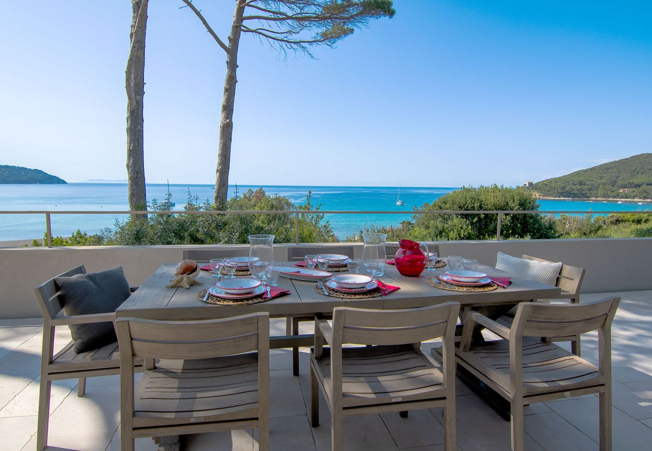 Villa in Procchio - Red Mullet House