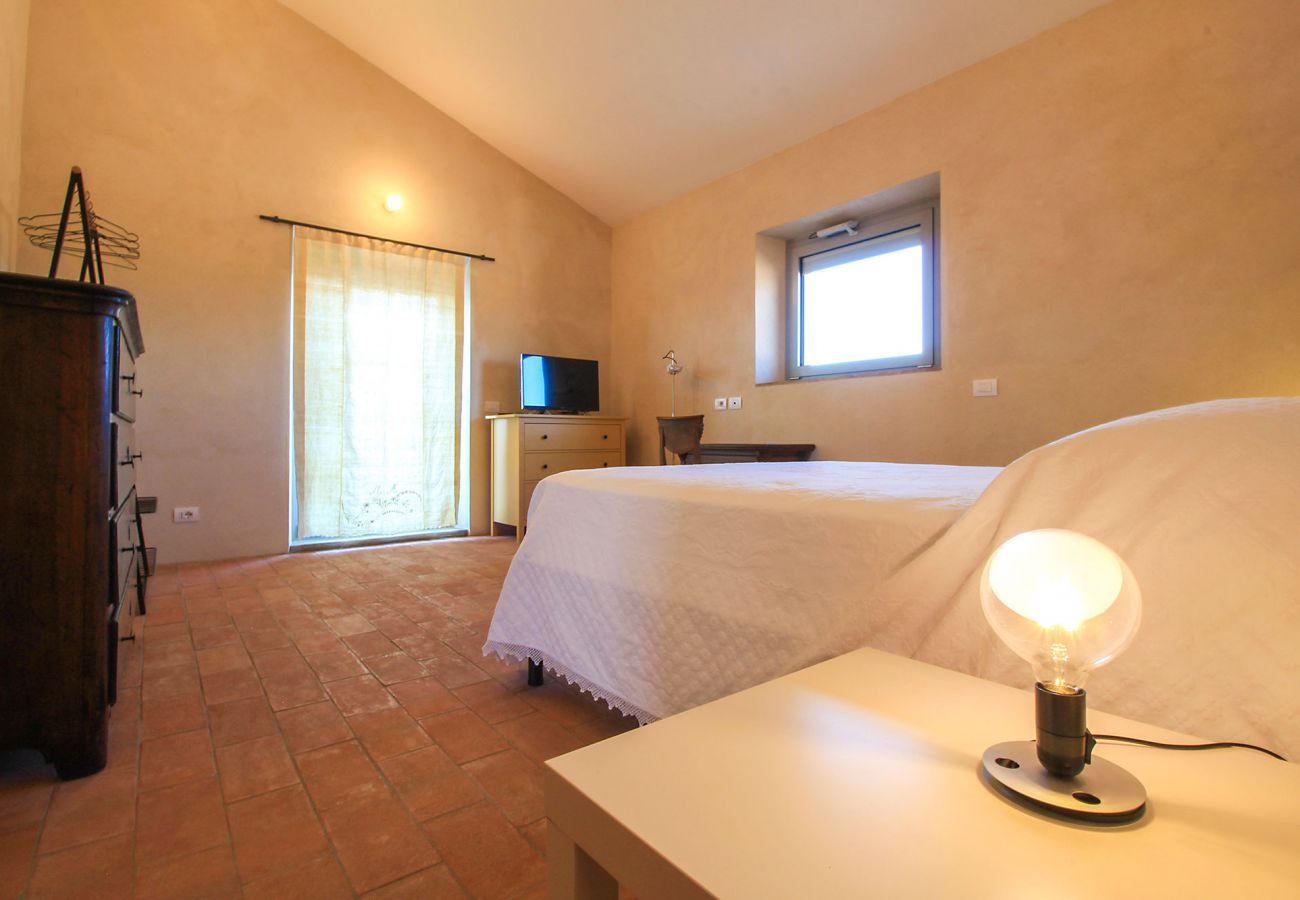 Ferienhaus in Magliano in Toscana - La Centurina