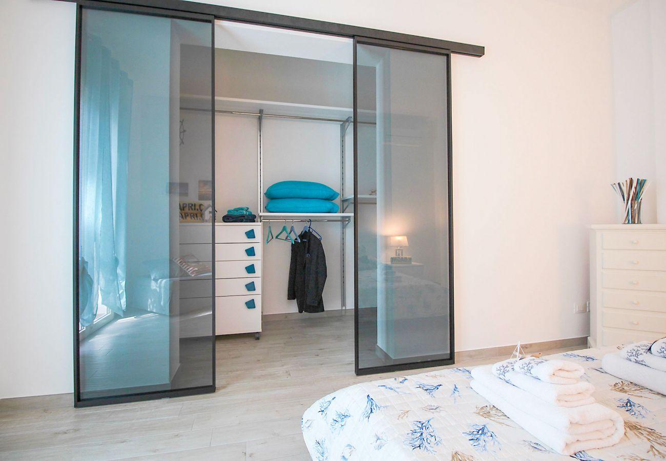 Wohnung Ancora - Eleganz in der Maremma