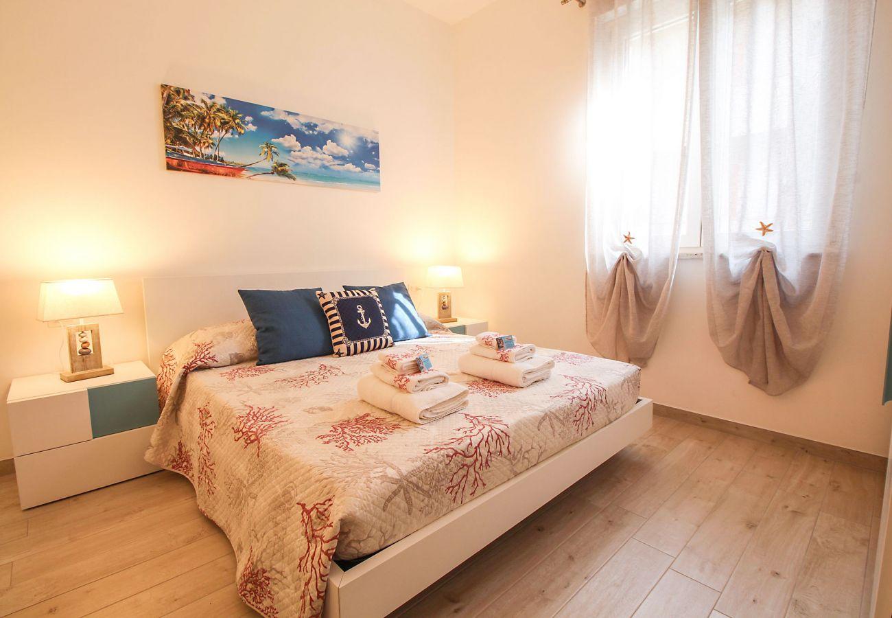 Wohnung Ancora in Marina di Grosseto - Eleganz in der Maremma