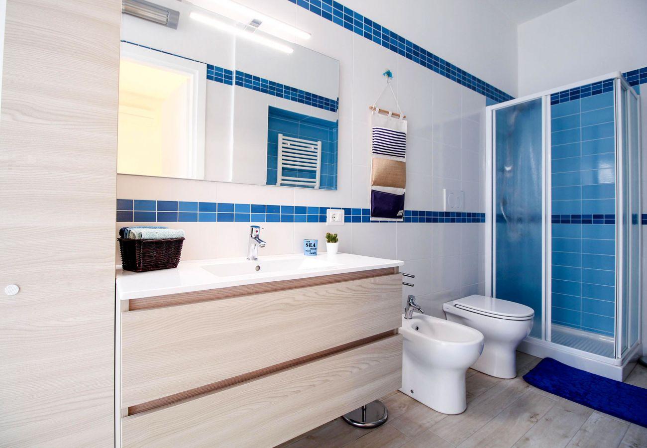 Wohnung Ancora in Marina di Grosseto - Der Komfort, den Sie suchen