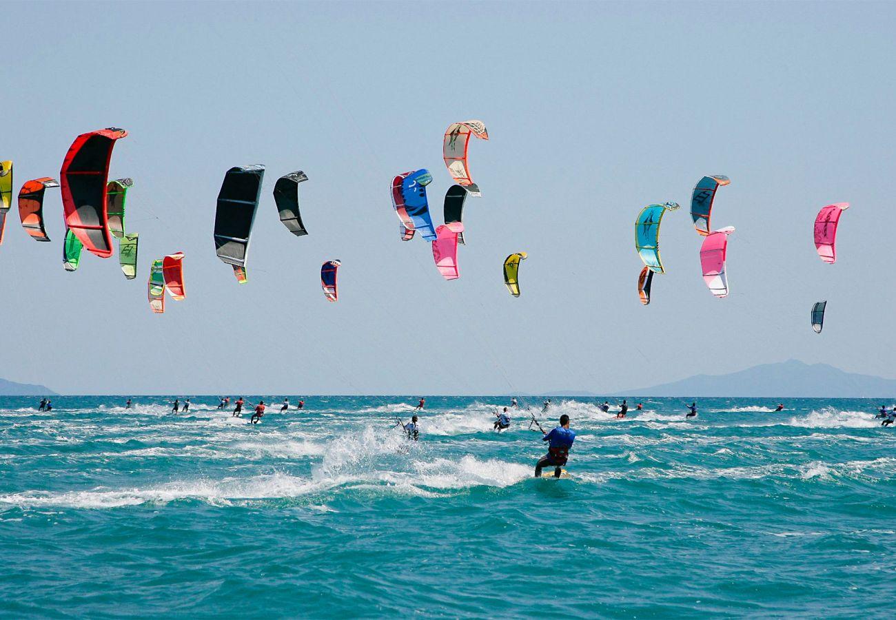 Marina di Grosseto - Alle Sportarten, die Sie lieben