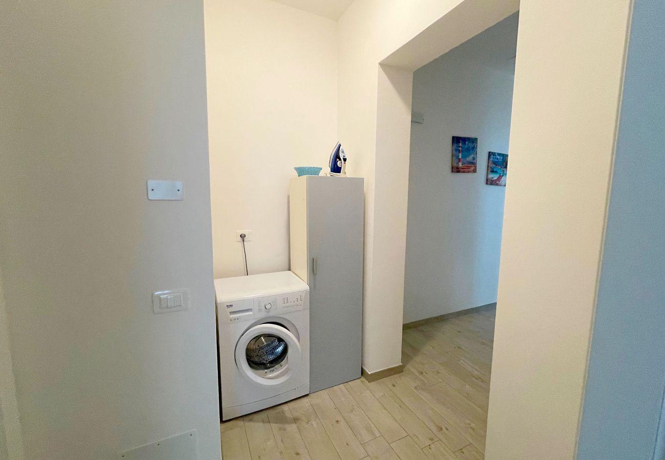 Ferienwohnung in Marina di Grosseto - Appartamento Ancora