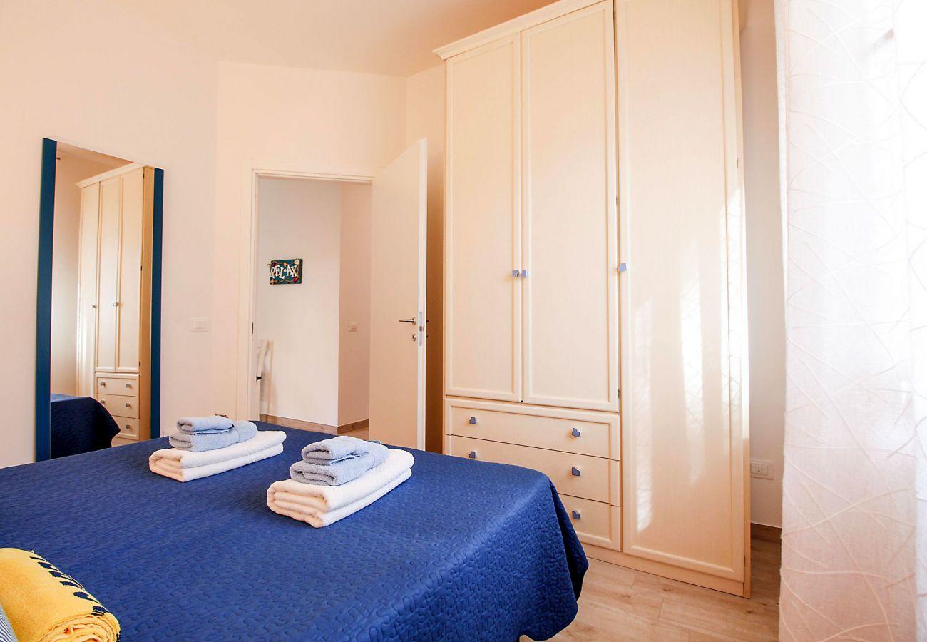Marina di Grosseto-Wohnung Il Timone - Moderne Einrichtung