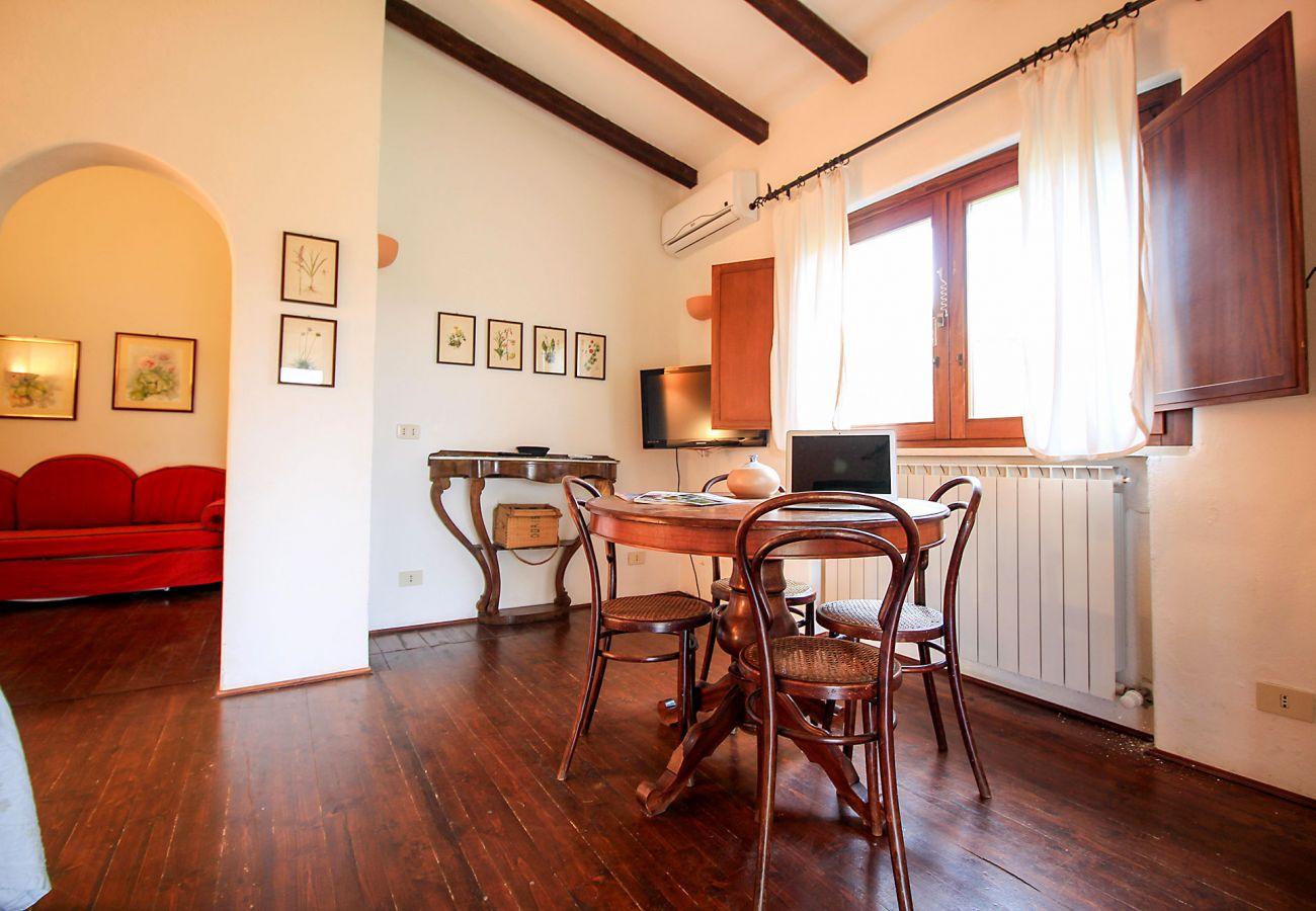 Villa in Magliano in Toscana - Villa Cavone