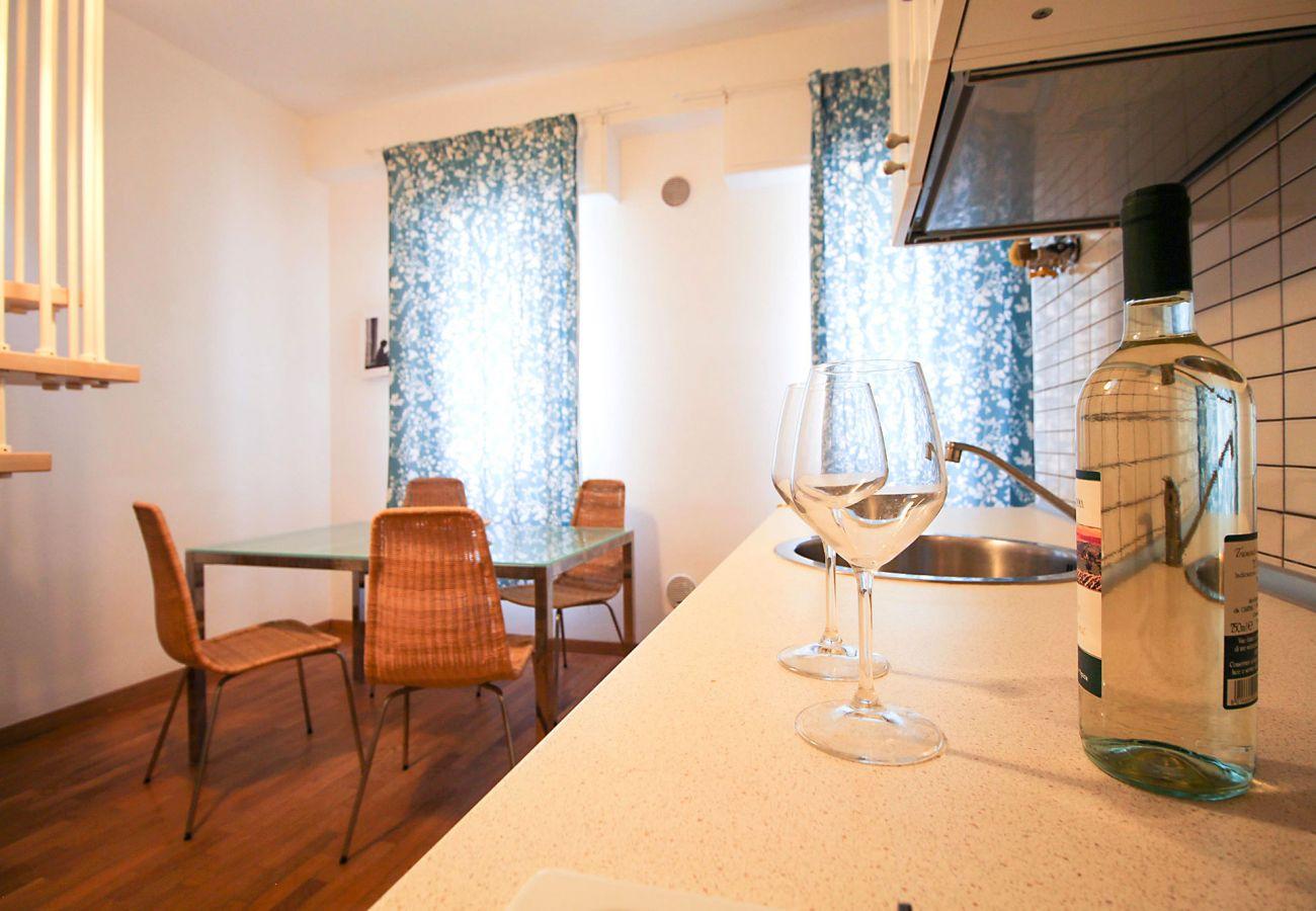 Marina di Grosseto - Wohnung Lavanda - Willkommen in der Maremma