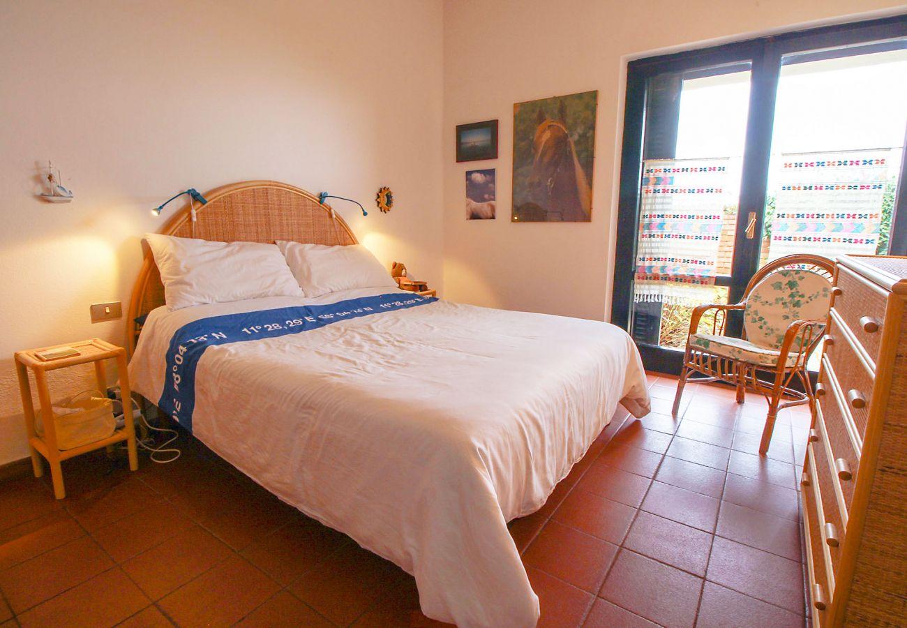 Ferienhaus in Orbetello - Casa sul Mare