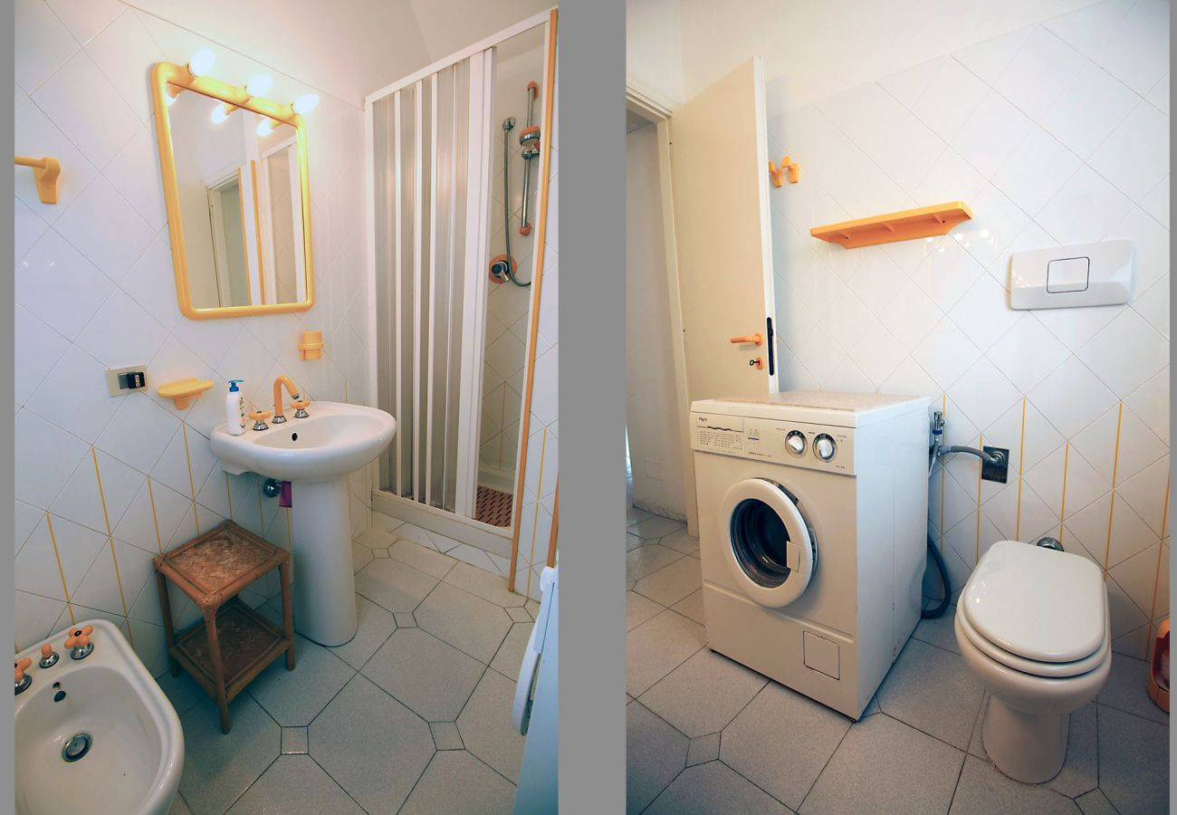 Ferienwohnung in Marina di Grosseto - Appartamento Rosmarina