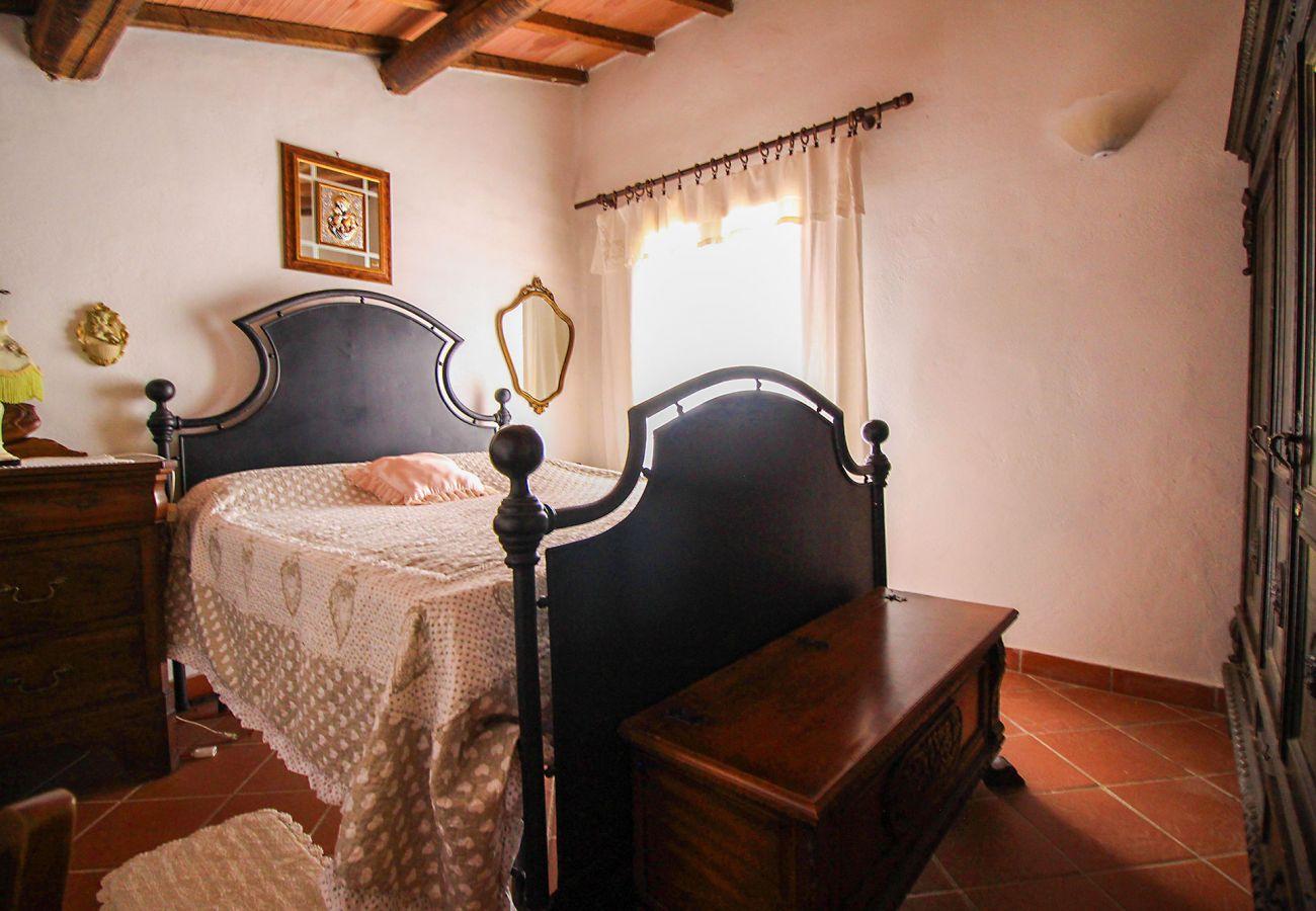 Ferienhaus in Scansano - Casa Barbara 2
