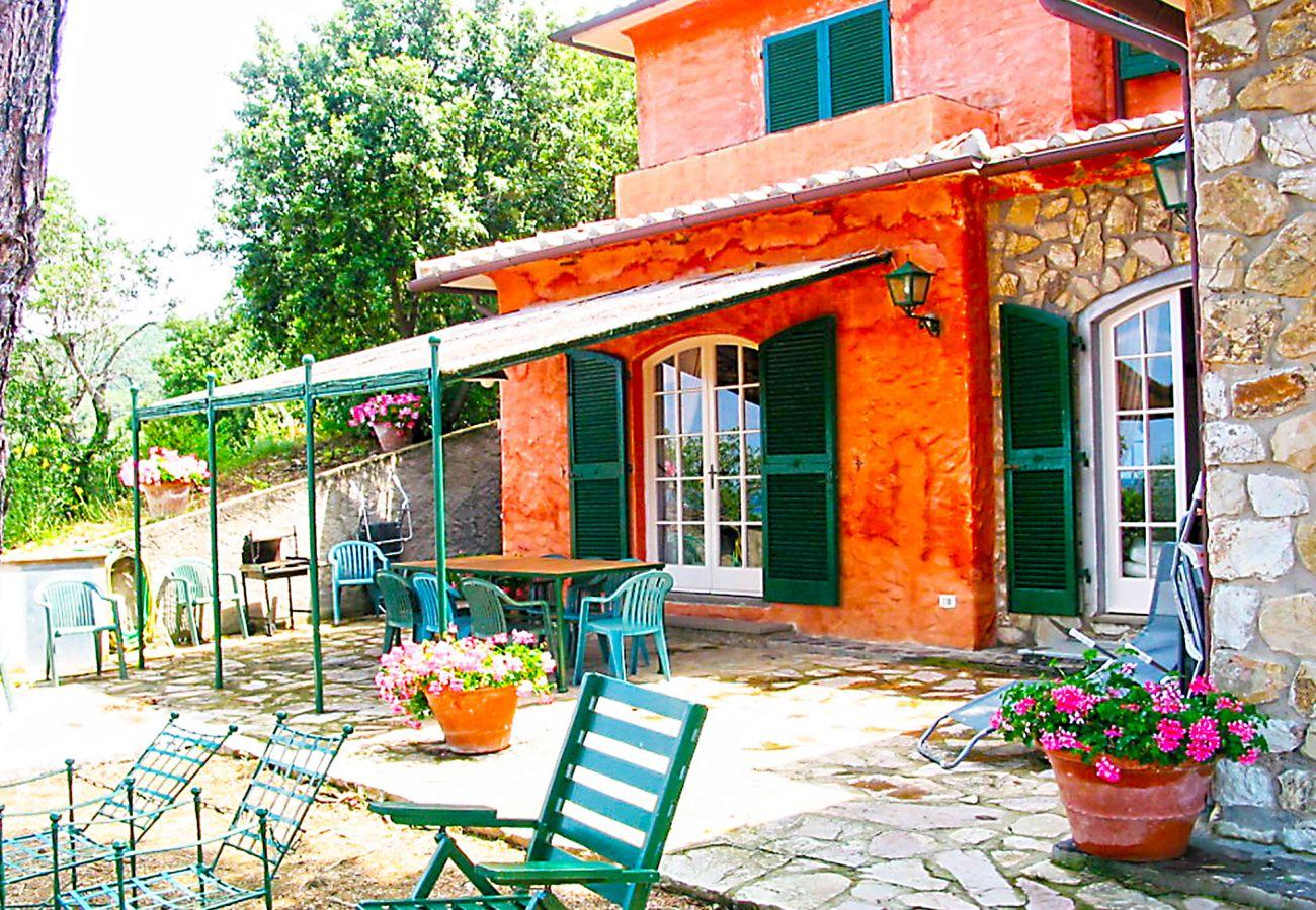 Villa à Magazzini - Villa Stefania
