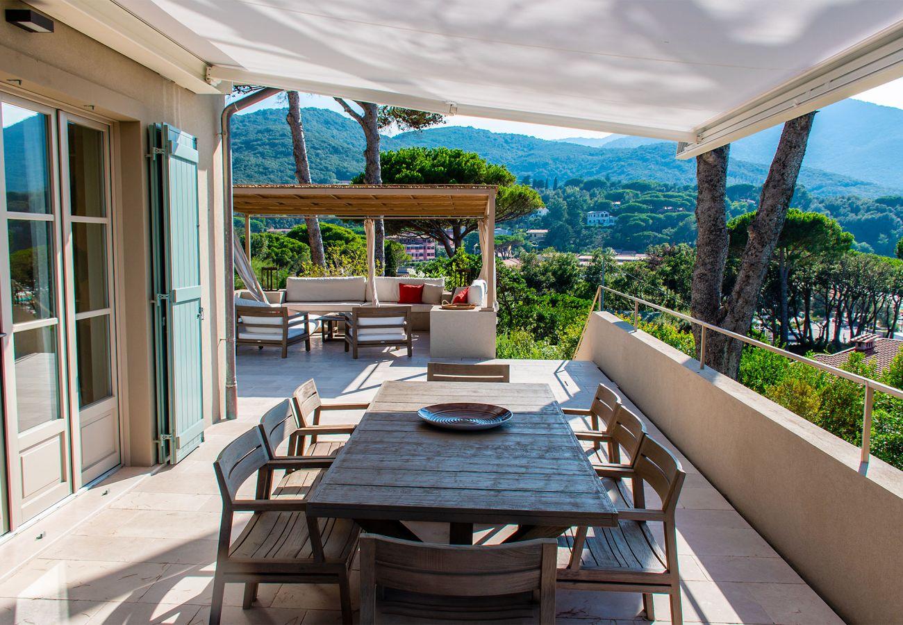 Villa à Procchio - Red Mullet House