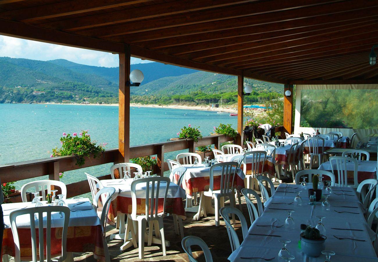 Villa à Capoliveri - Villa Margidore