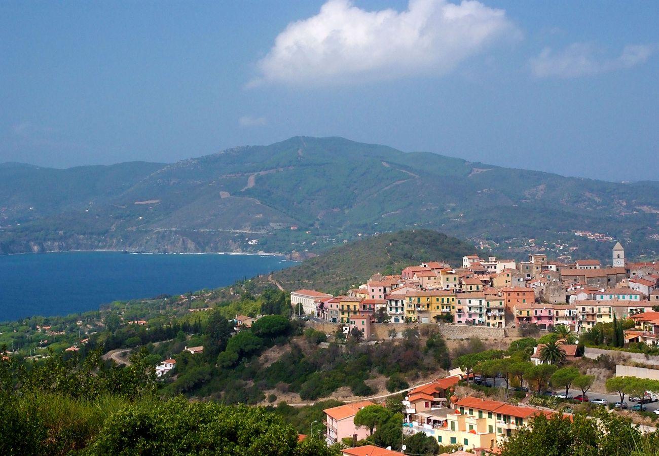 Chalet à Capoliveri - Villetta I Pini