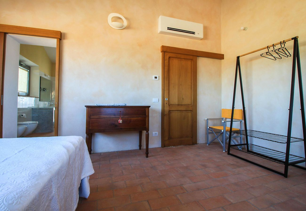 Chalet à Magliano in Toscana - La Centurina