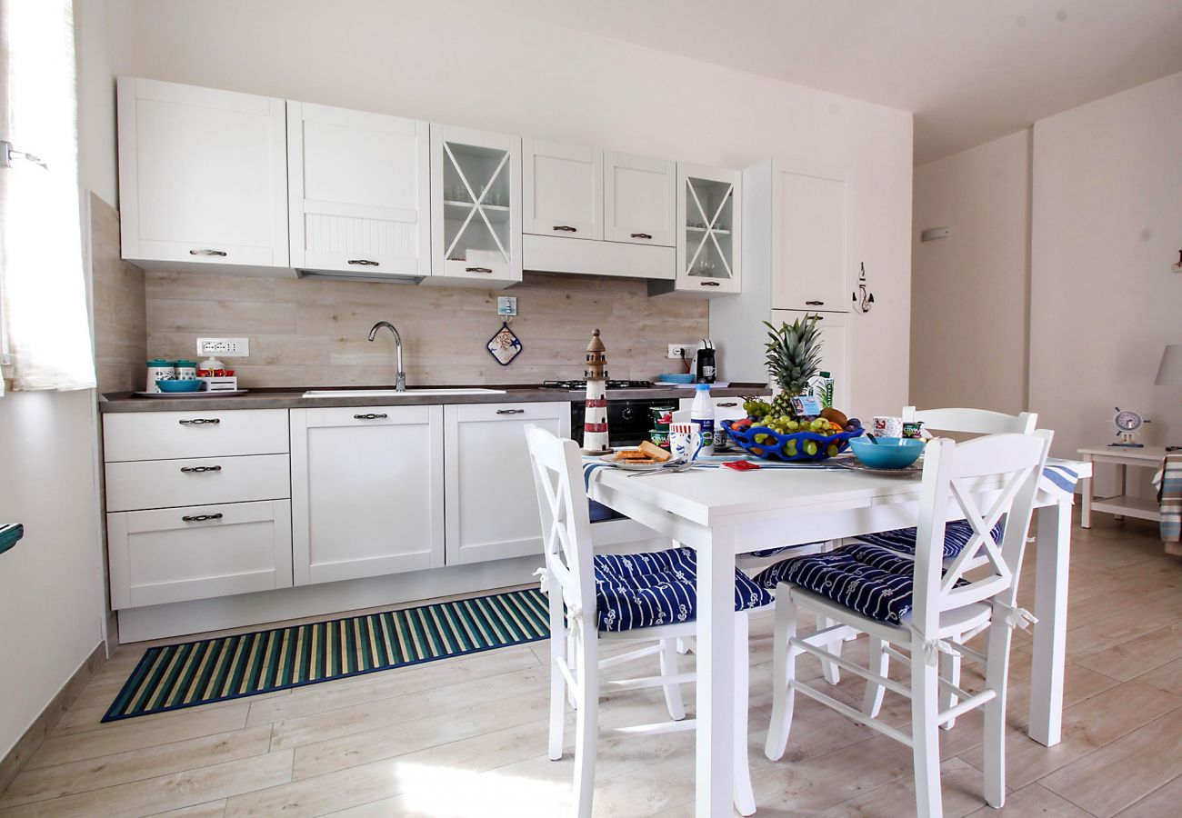 Appartement  Ancora a Marina di Grosseto