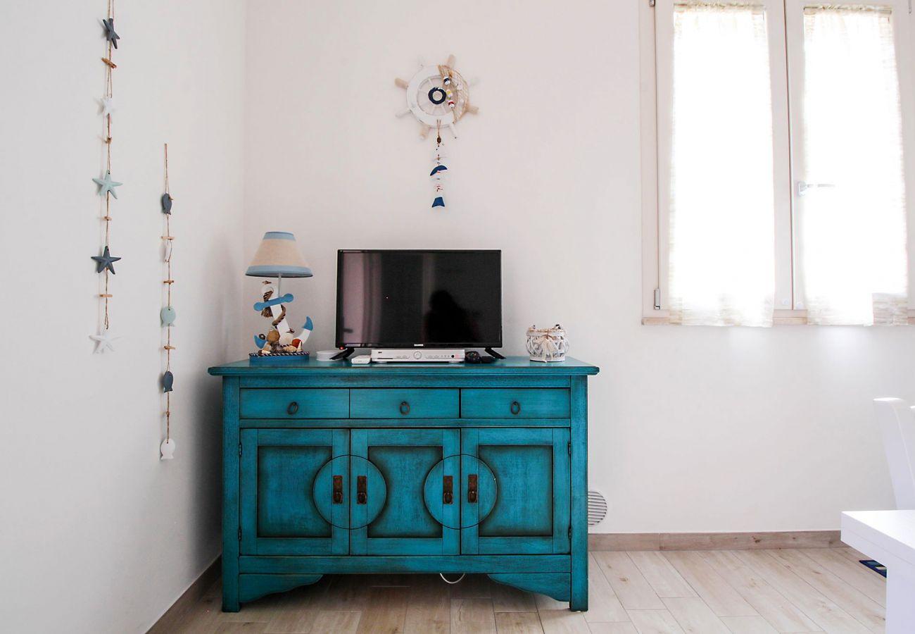 Appartement Ancora - Dans la Maremme avec élégance