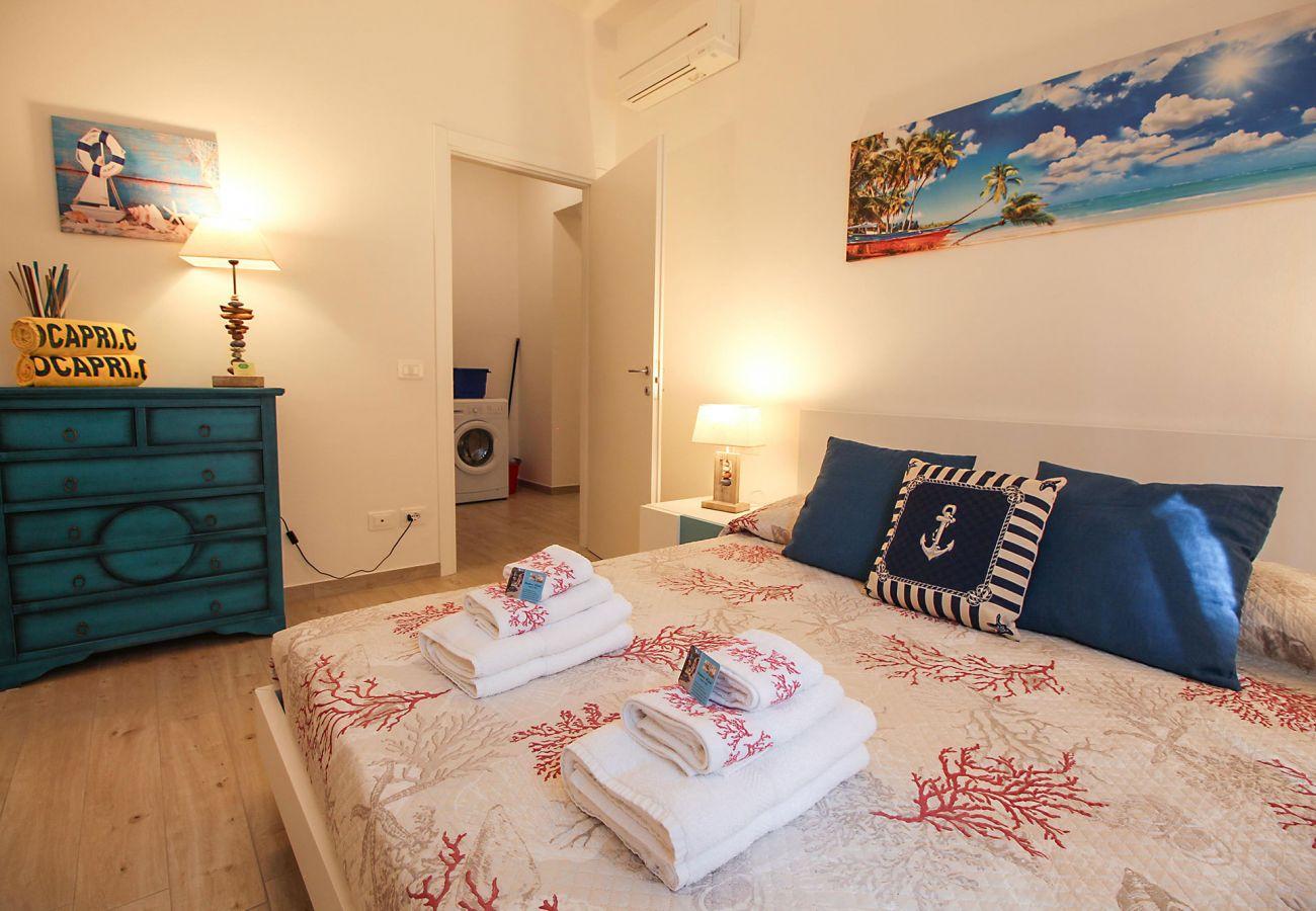 Appartement Ancora à Marina di Grosseto - Repos en Maremme