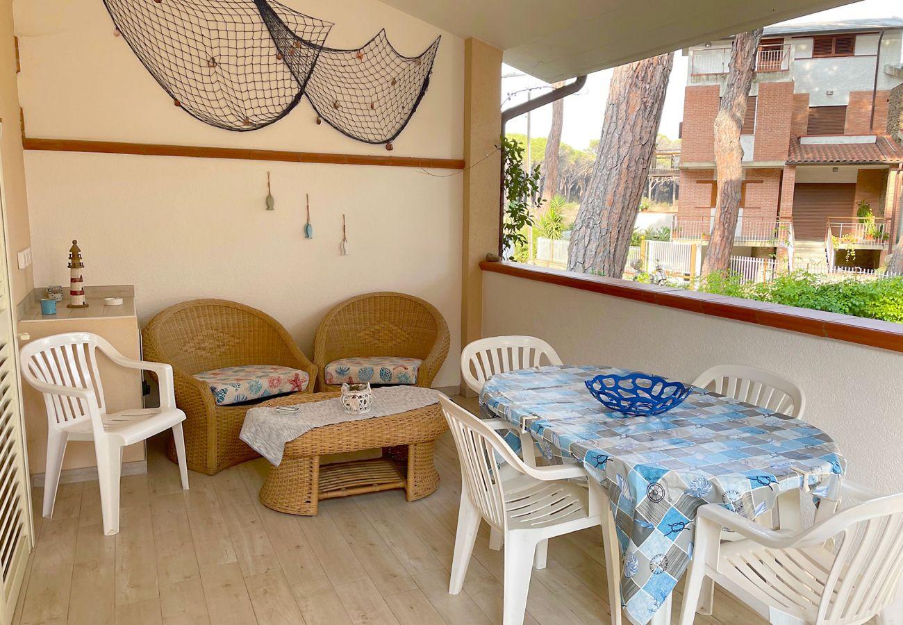Appartement à Marina di Grosseto - Appartamento Ancora