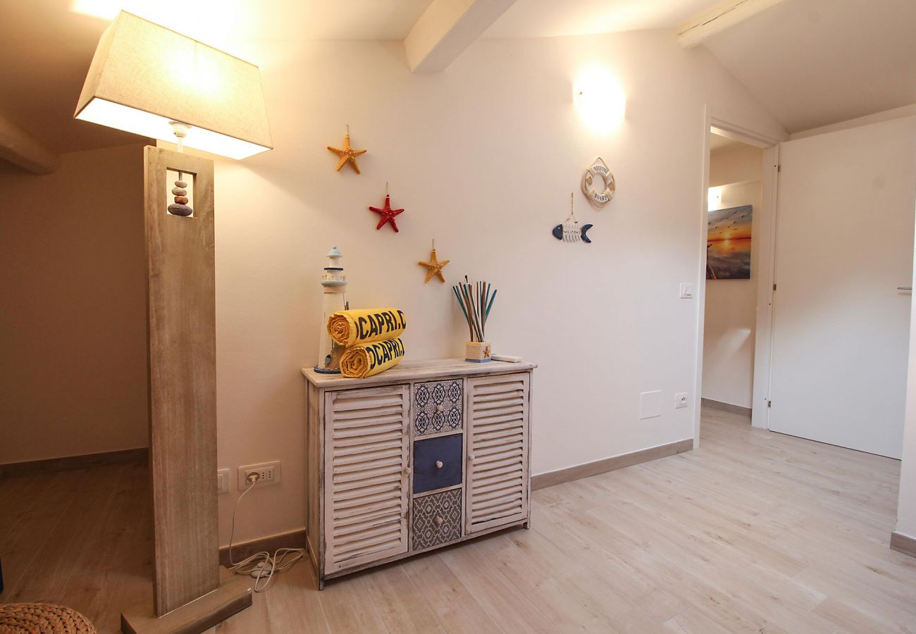 Marina di Grosseto - Appartement de vacances Il Timone - MaremmaLink
