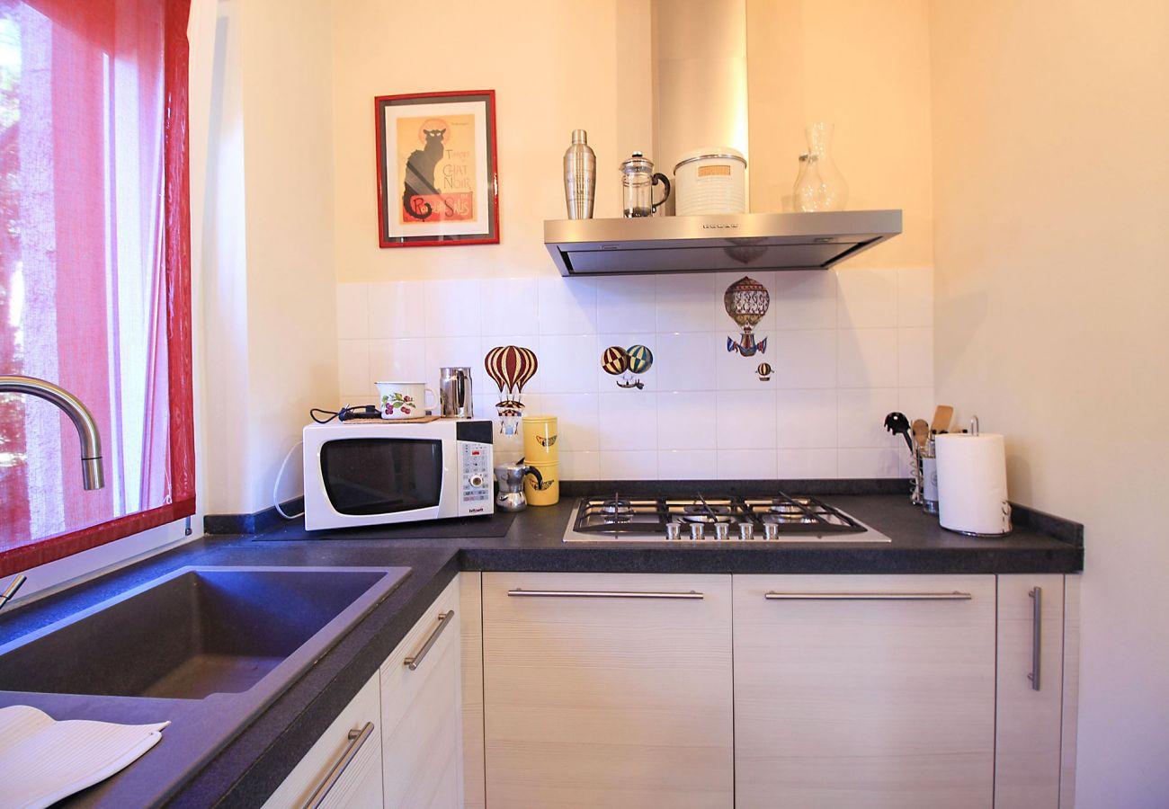 Appartement à Marina di Grosseto - Appartamento Puccini