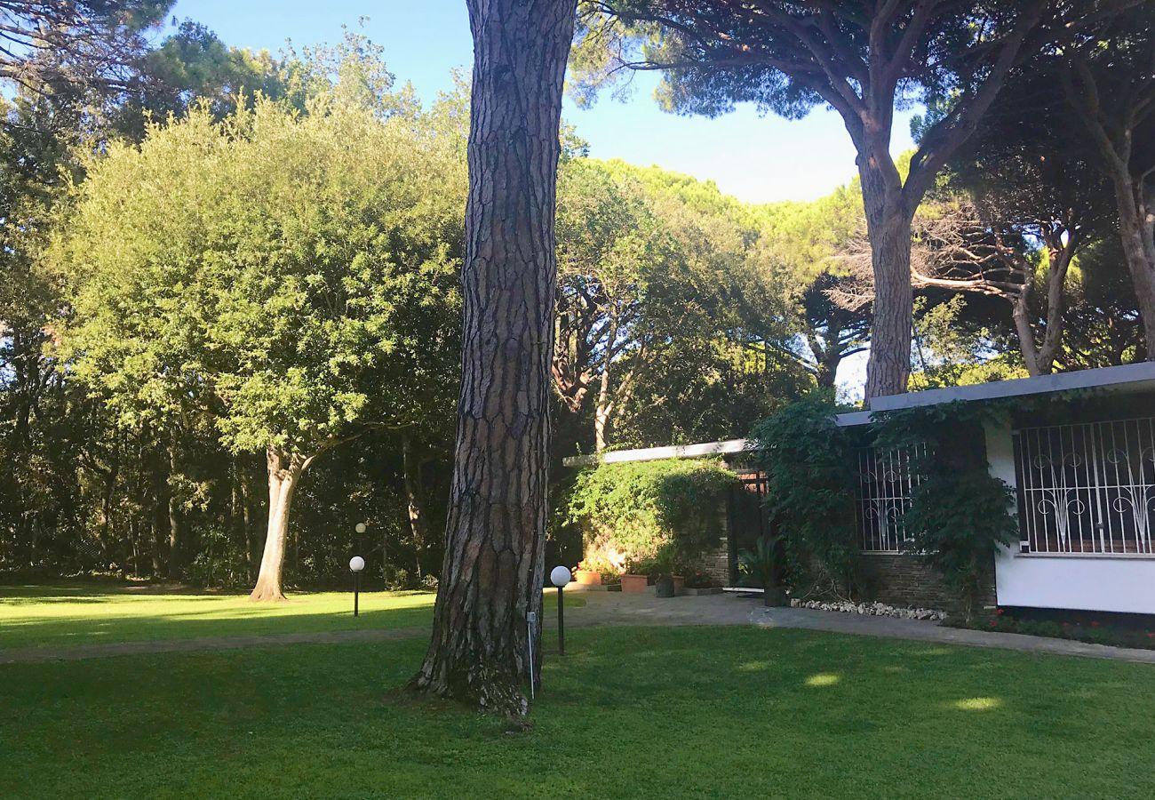 Villa à Punta Ala - Villa Raciti