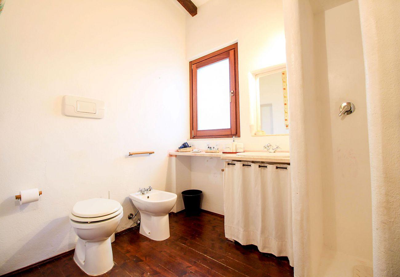 Villa à Magliano in Toscana - Villa Cavone