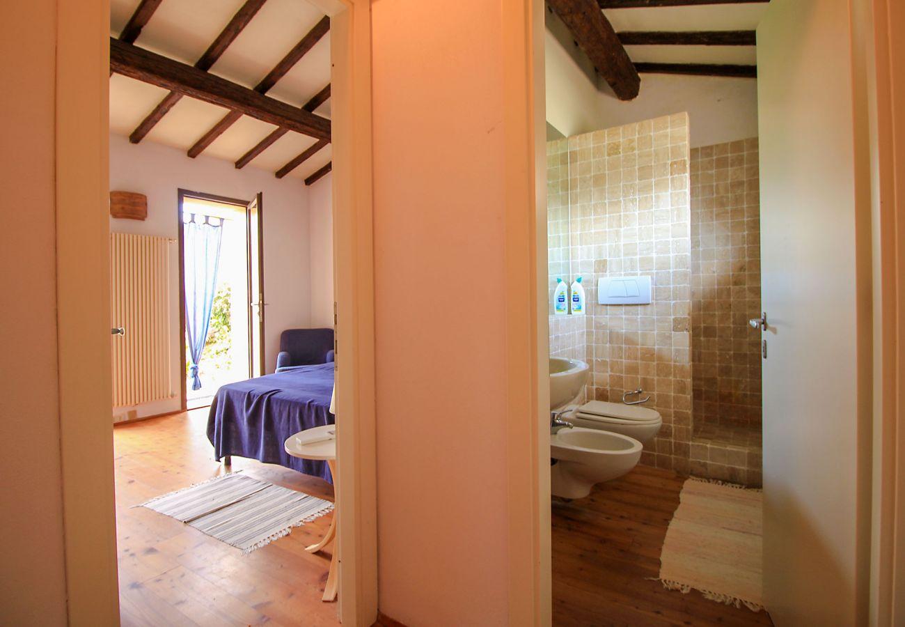 Maison à Roccatederighi - Casale Vezzoli