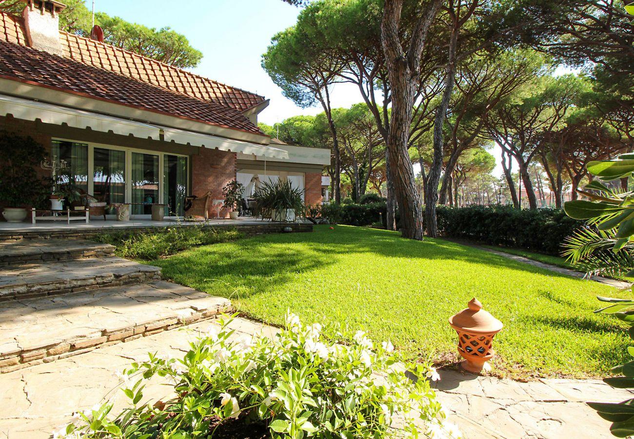 Villa à Marina di Grosseto - Villa Gio-Dì