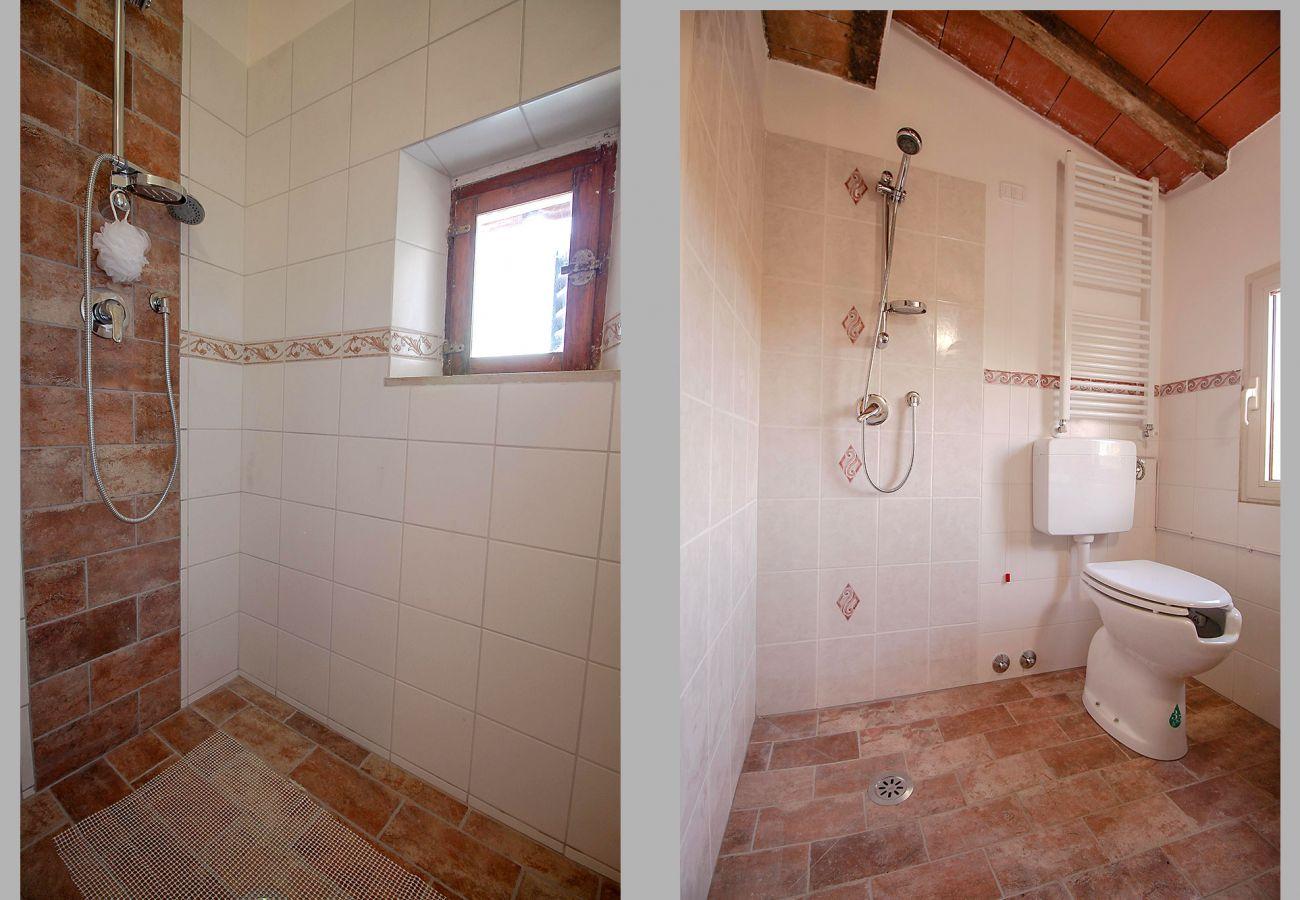 Maison à Scansano - Casa Barbara