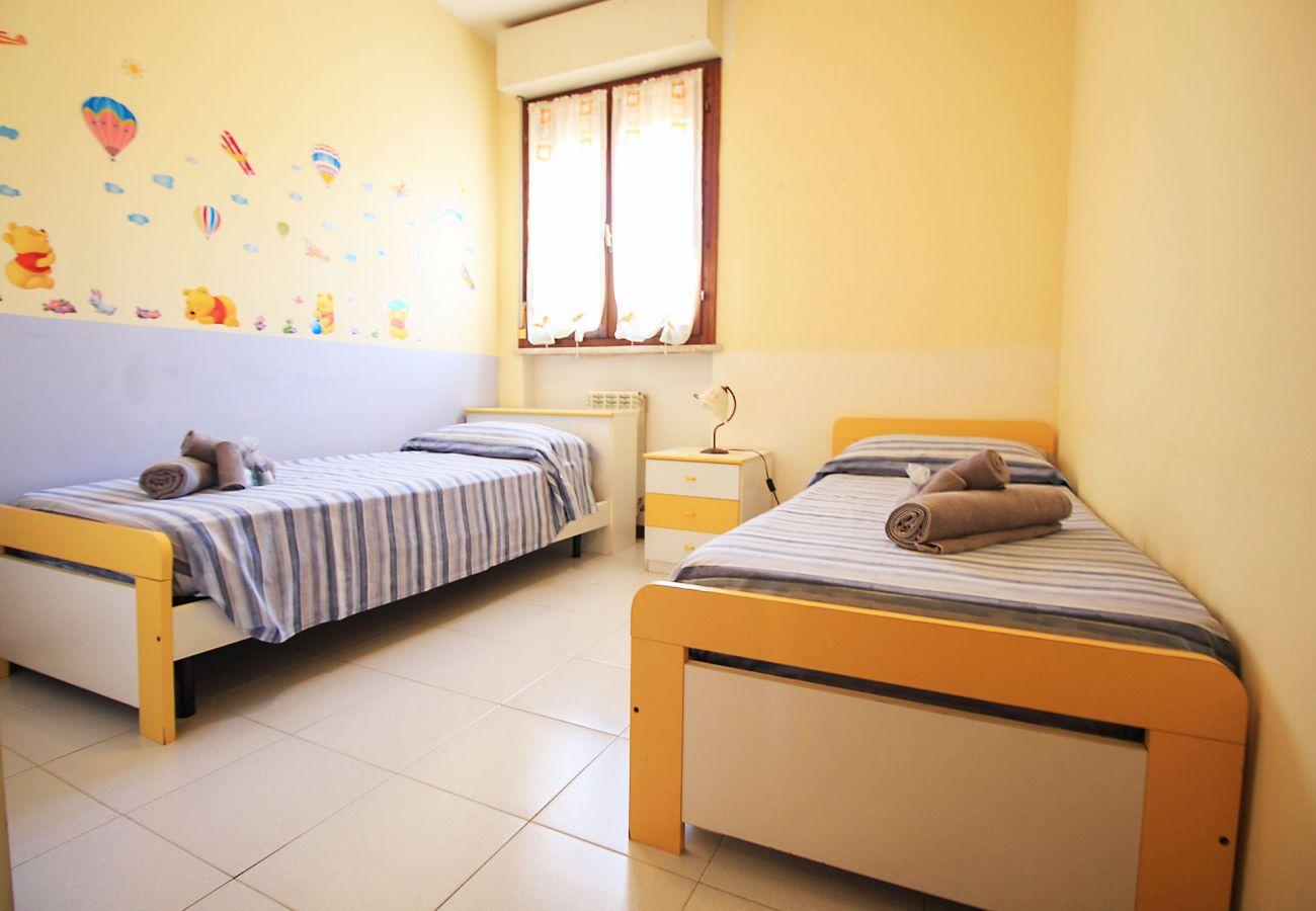 Appartement à Porto Santo Stefano - Appartamento Pozzarello