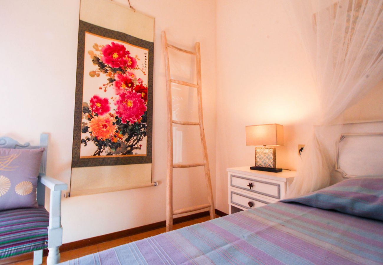 Appartement à Talamone - Appartamento Talamone