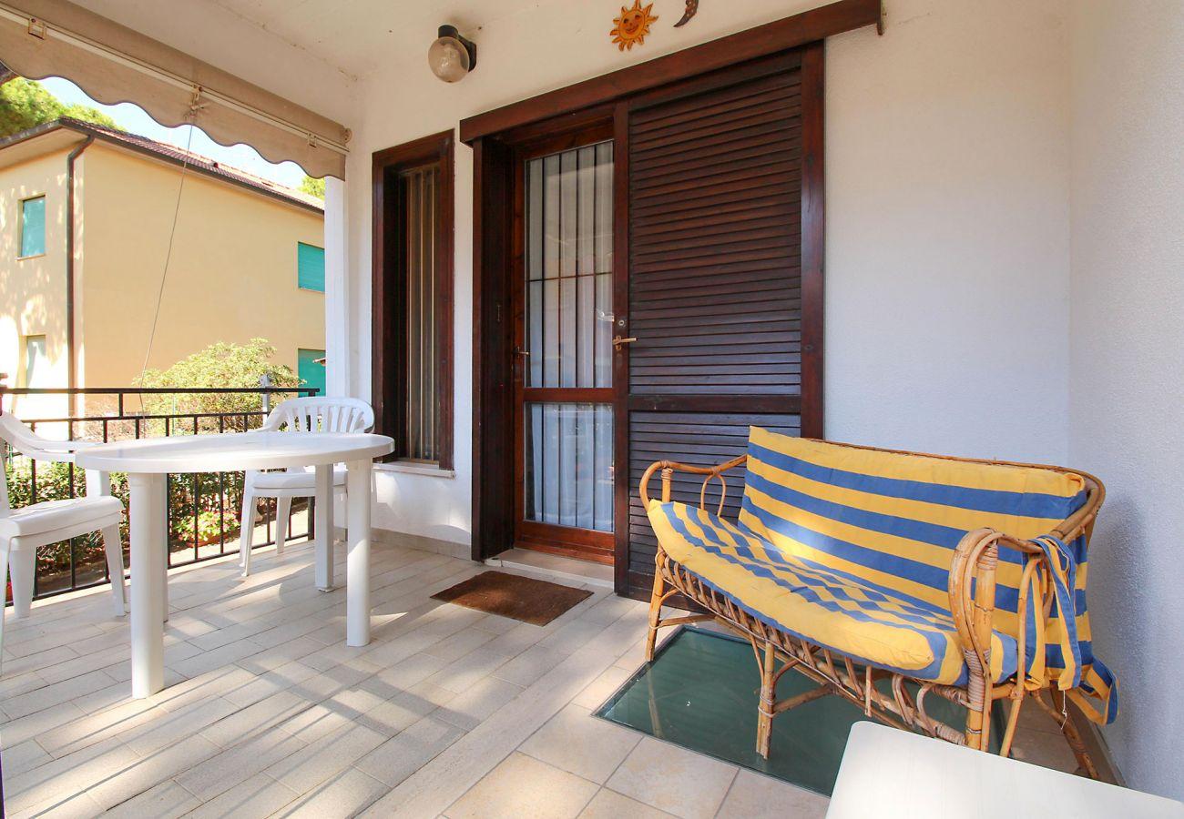 Appartement à Marina di Grosseto - Appartamento Rosmarina