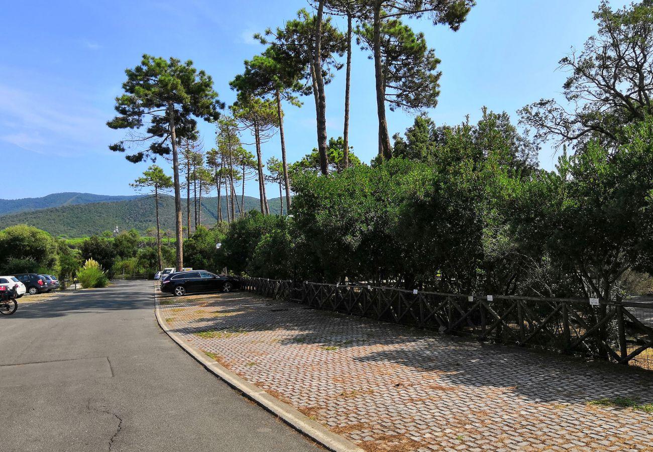 Bungalow à Punta Ala - Bungalow Punta Ala