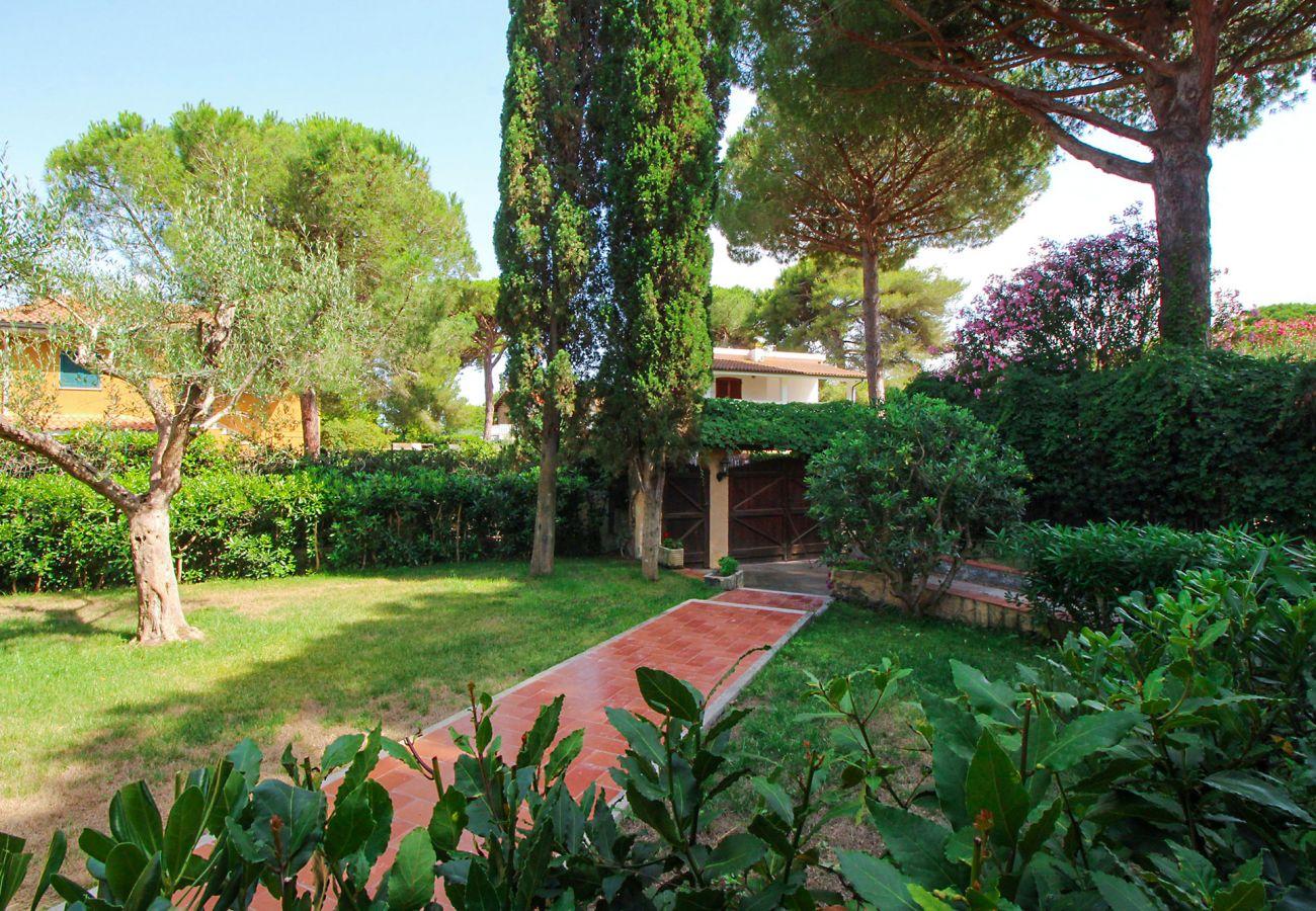 Maison à Orbetello - Casa Le Saline