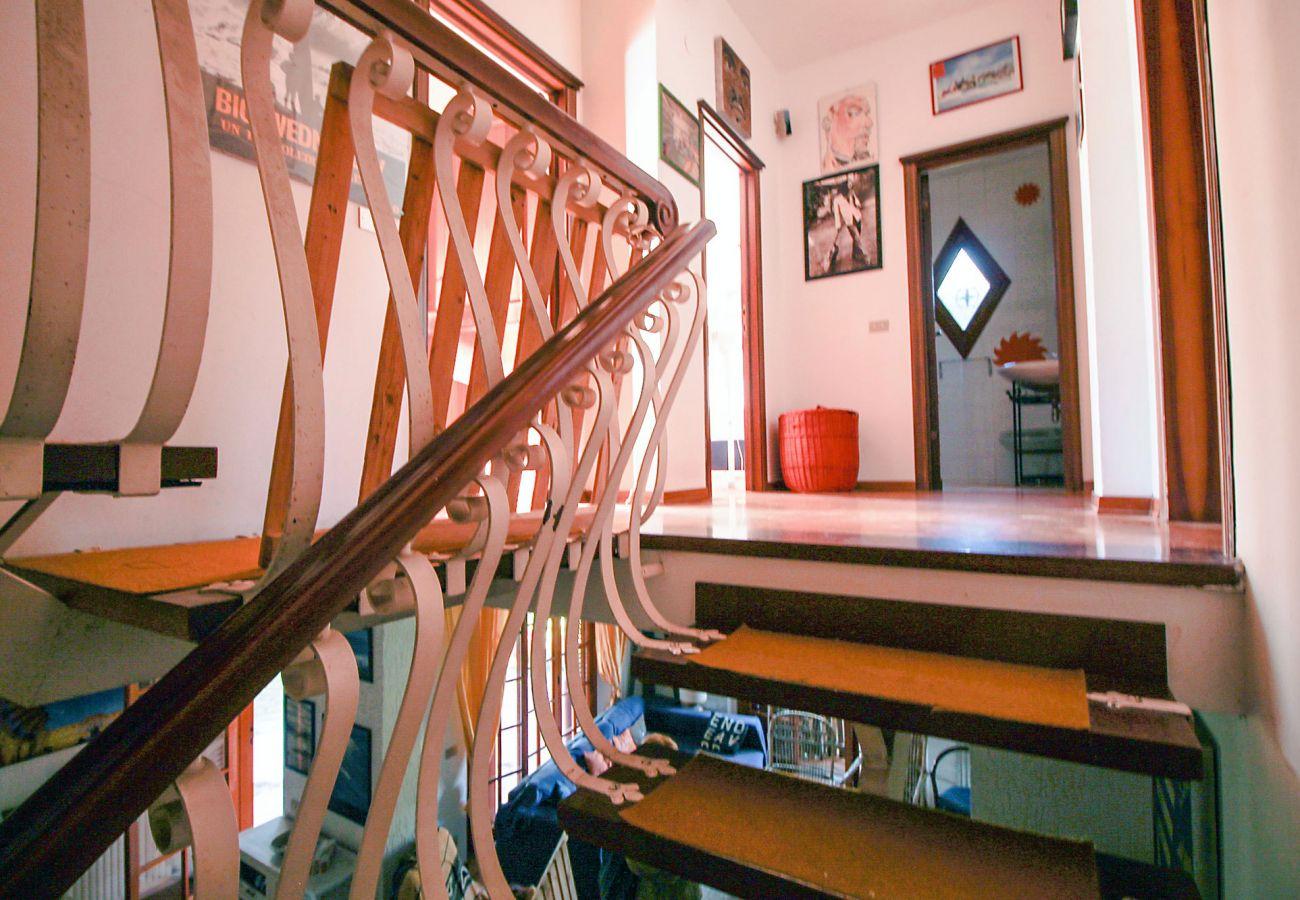 Maison à Principina a Mare - Casa Luca