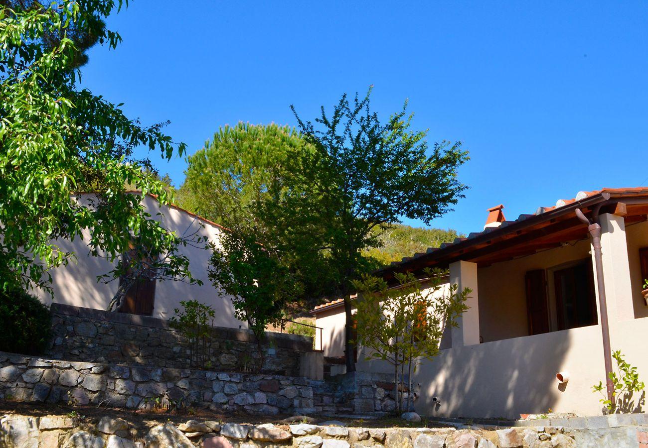 Chalet à Marina di Campo - Villetta I Marmi