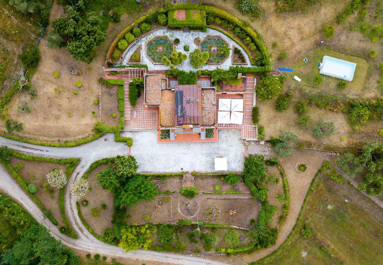Villa a Portoferraio - Villa Letizia