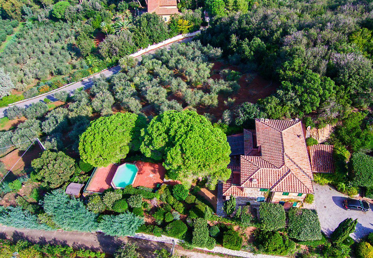 Villa a Magazzini - Villa Stefania