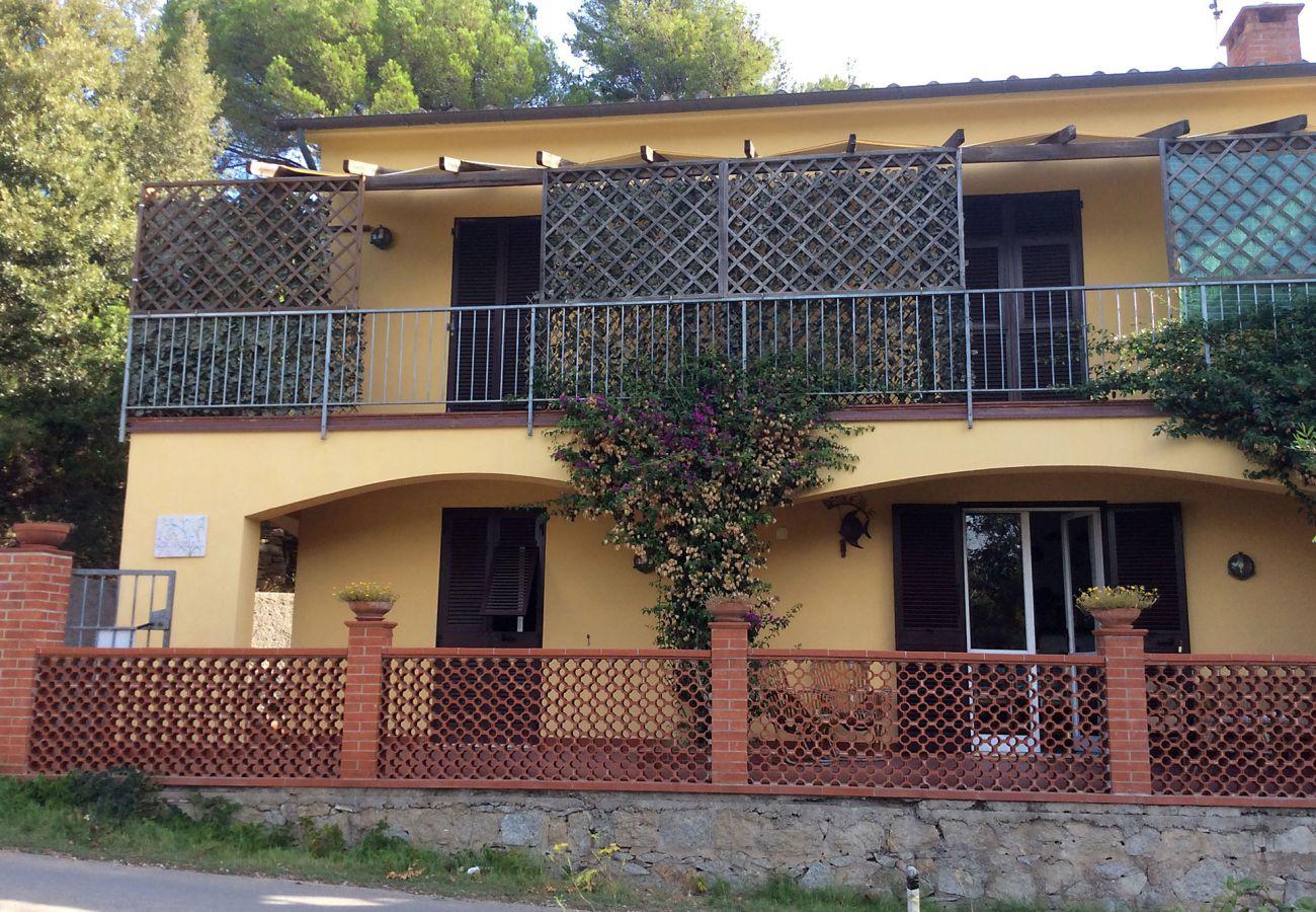 Casa a Portoferraio - Le Ginestre