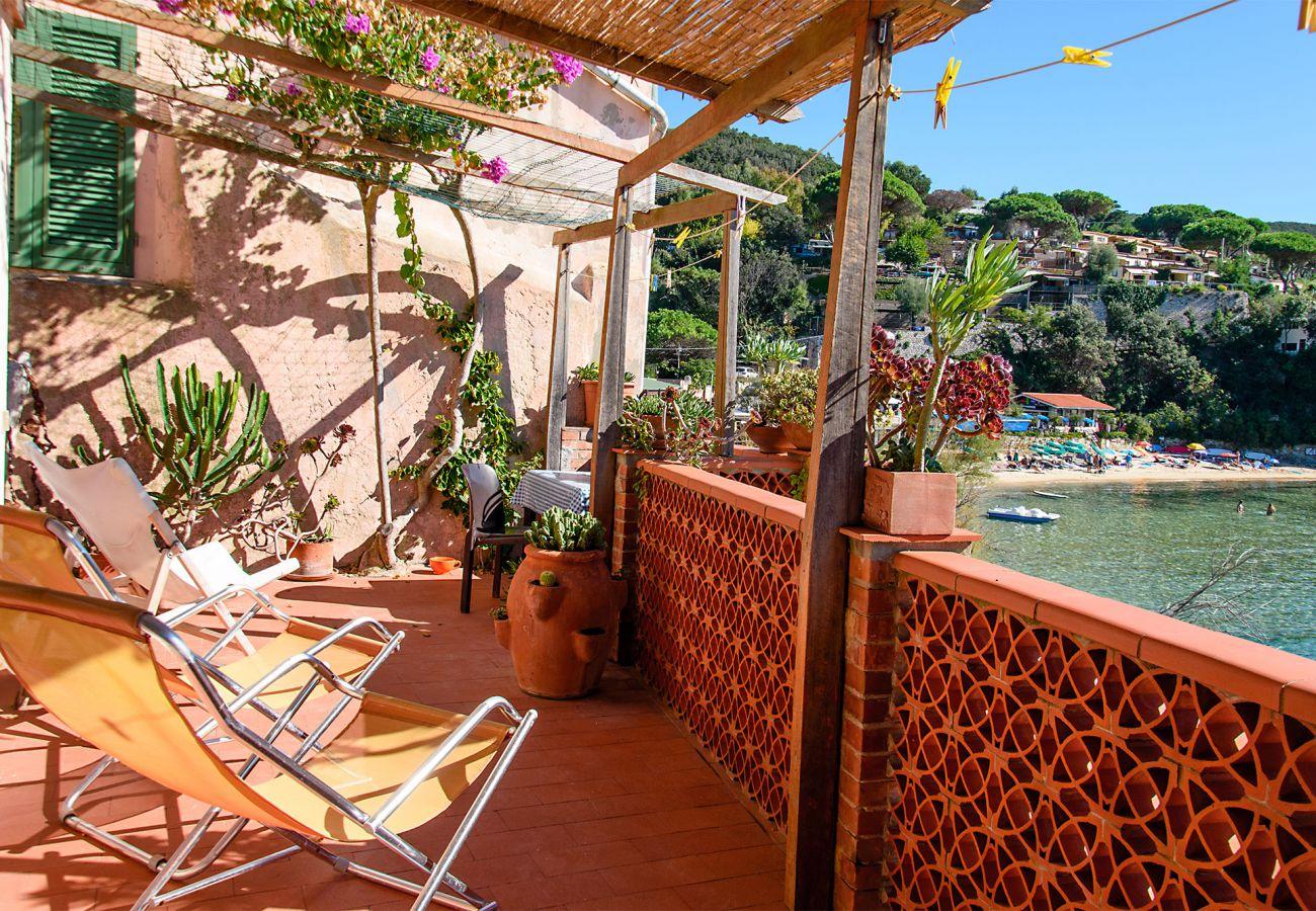 Casa a Portoferraio - Casa Scaglieri