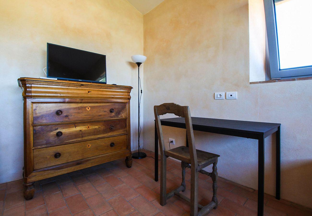 Villetta a Magliano in Toscana - La Centurina