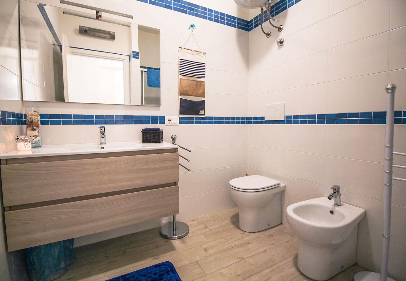 Appartamento Ancora a Marina di Grosseto - Cura nei dettagli