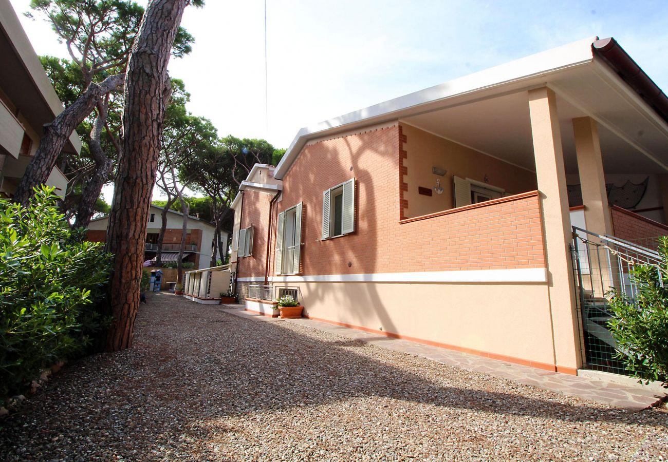 Marina di Grosseto - Maremma Toscana - Residence