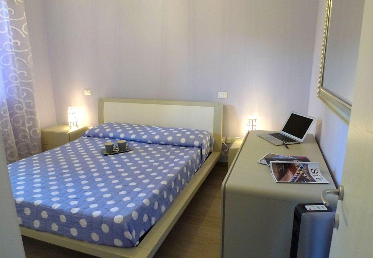 Appartamento a Marina di Grosseto - Appartamento Puccini