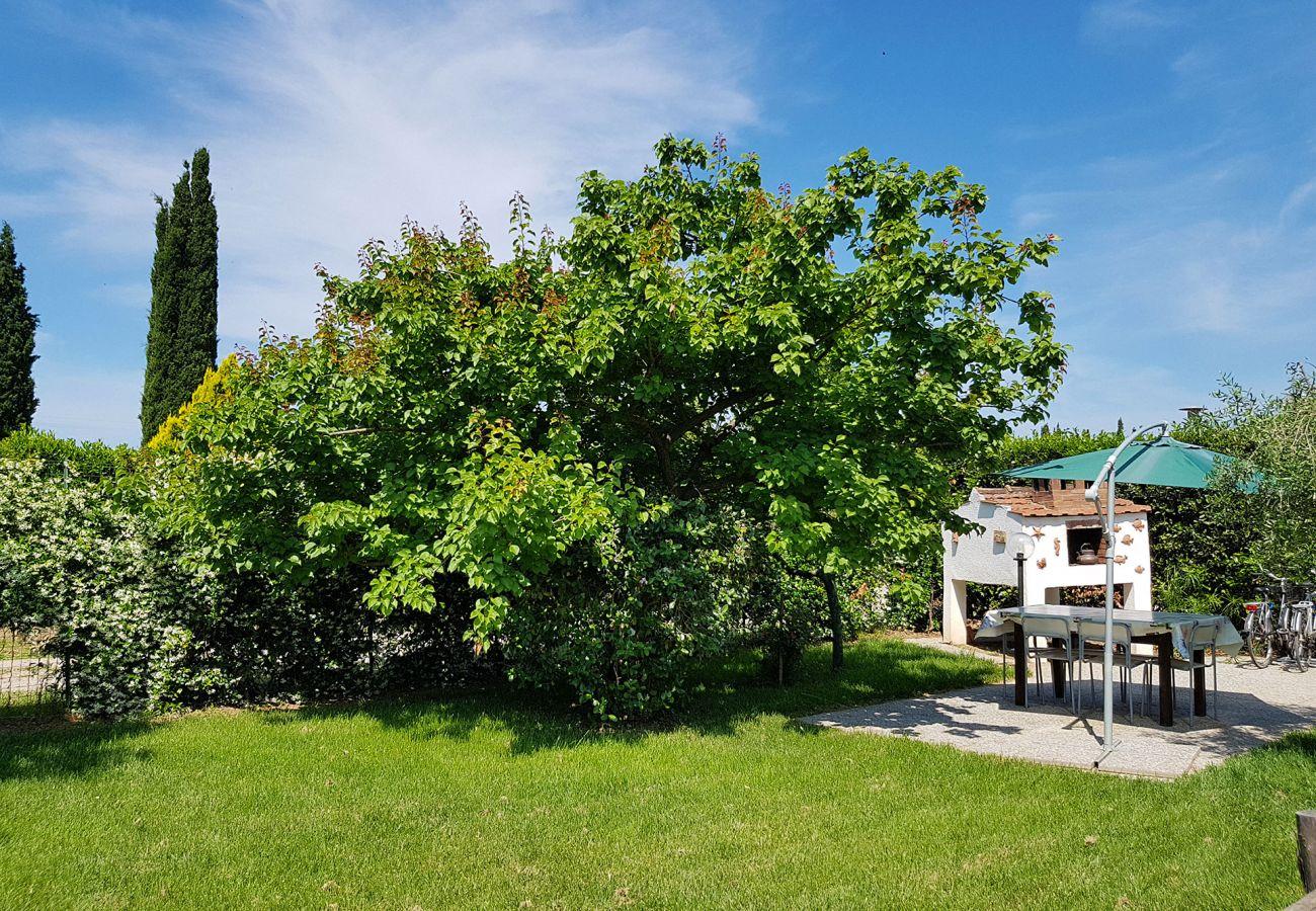 Casa a Alberese - Casale Rovereto
