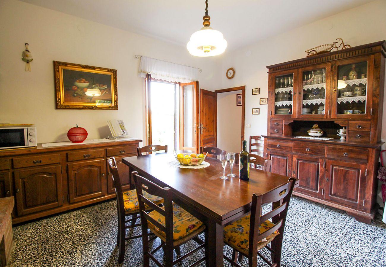 Casa a Scansano - Casa Barbara