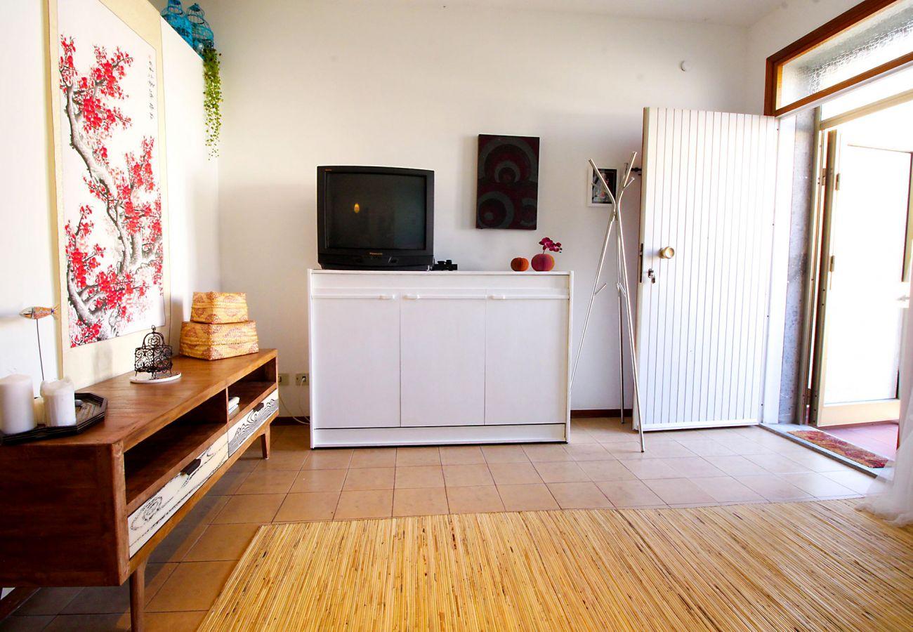 Appartamento a Talamone - Appartamento Talamone