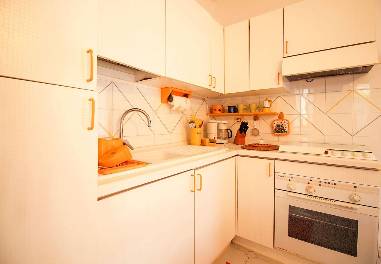 Appartamento a Marina di Grosseto - Appartamento Rosmarina