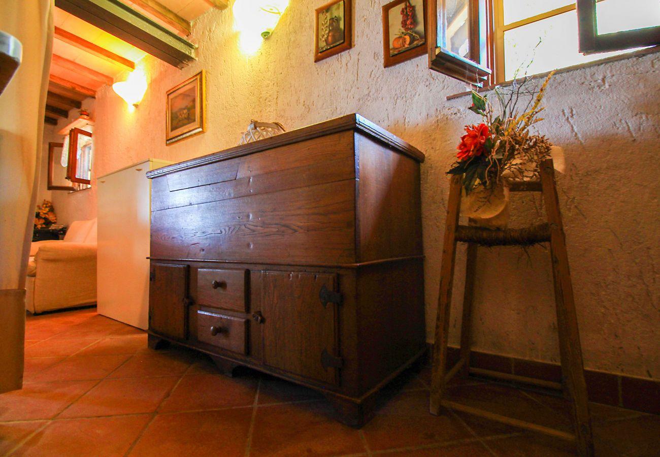 Casa a Scansano - Casa Barbara 2