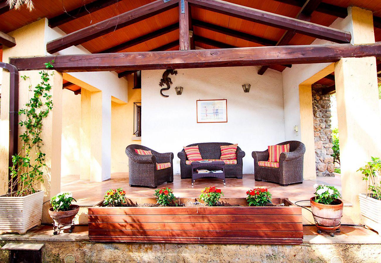 Casa a Orbetello - Casa Le Saline